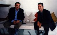 Pascal Negre invité de Musiques Horizons