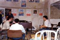 Walid Taoufiq à Bizerte