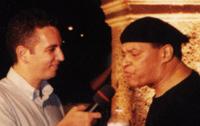 Al Jarreau au Tabarka Jazz Festival