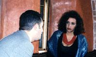 Amina à Zarzis