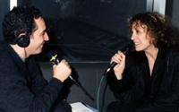 face à face avec  Mireille Dumas