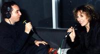 Mireille Dumas invitée aux 24 heures à Tunis diffusées par TV5