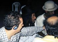 Aswad à Tabarka
