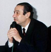 Marie Ange Nardi et feu Serge Adda