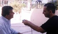 Tarak Ben Ammar en direct sur RTCI